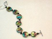 Mindy / Lampwork glass